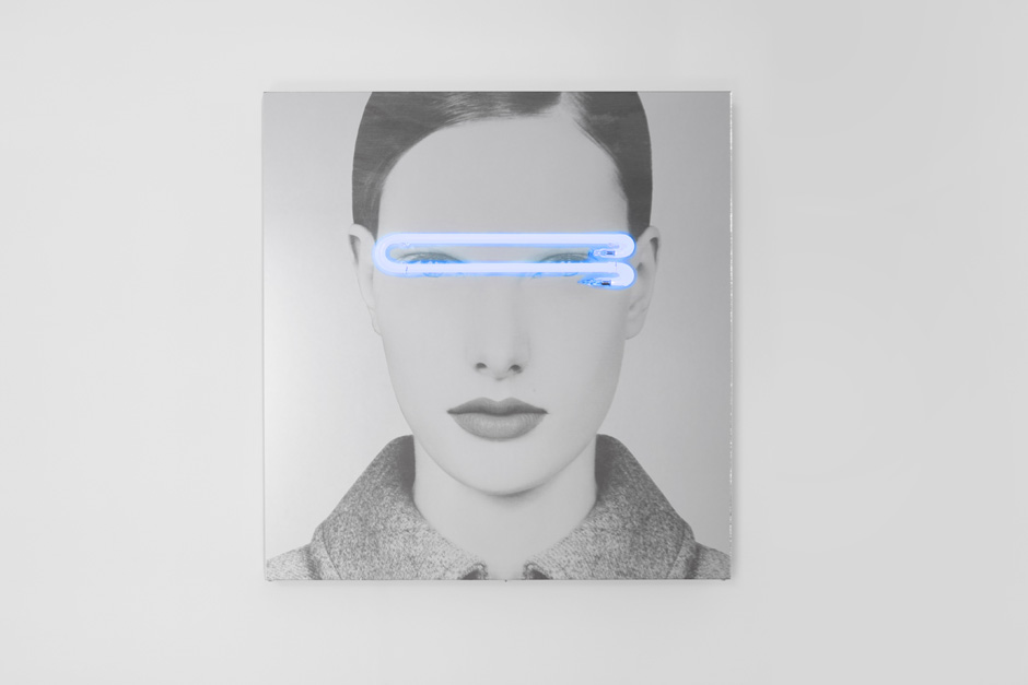Javier Martin Blindness Alma Azul
